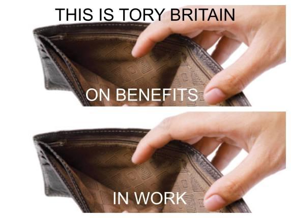 Tory UK